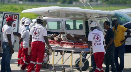 Σεισμός στην Αϊτή: Τους 1.297 έφτασαν οι νεκροί