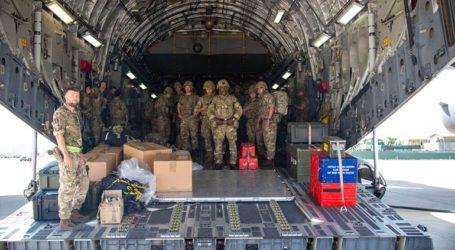 Ματαιώθηκαν οι εμπορικές πτήσεις από το αεροδρόμιο της Καμπούλ