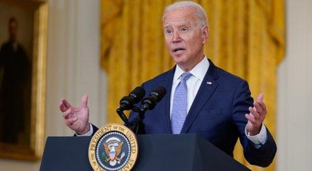 Ο Τζο Μπάιντεν θα τοποθετηθεί «σύντομα» σχετικά με το Αφγανιστάν