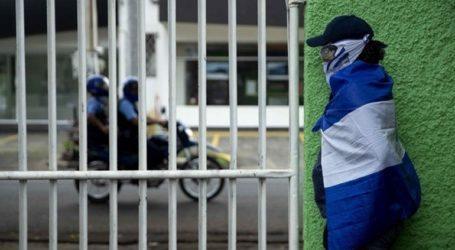 Η Νικαράγουα απαγορεύει έξι ξένες ΜΚΟ