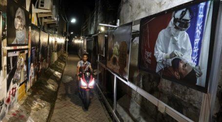 1.245 θάνατοι το τελευταίο 24ωρο στην Ινδονησία