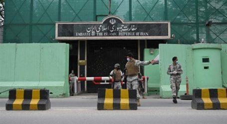 Η ιρανική πρεσβεία στην Καμπούλ παραμένει ανοιχτή