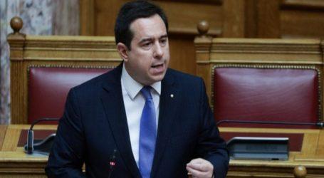 «Η Ελλάδα δεν μπορεί να γίνει πύλη εισόδου»