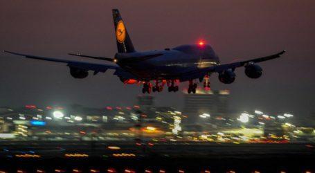 Πτήση της Lufthansa από την Καμπούλ προσγειώθηκε στη Φρανκφούρτη