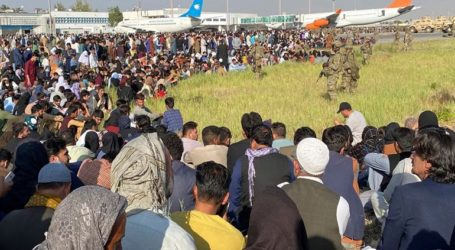 Ο στόχος θα πρέπει να είναι να παραμείνουν οι περισσότεροι Αφγανοί πρόσφυγες στην περιοχή τους