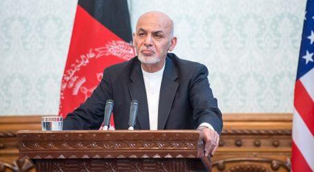 Ο πρόεδρος του Αφγανιστάν Γάνι βρίσκεται στα Ηνωμένα Αραβικά Εμιράτα