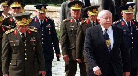 Καταδικάστηκαν 14 στρατηγοί για το «Βελούδινο πραξικόπημα»