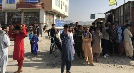 Να συνεχιστεί η ανθρωπιστική βοήθεια στο Αφγανιστάν