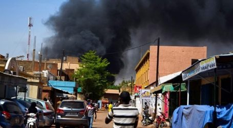 Τουλάχιστον 47 νεκροί σε επίθεση τζιχαντιστών