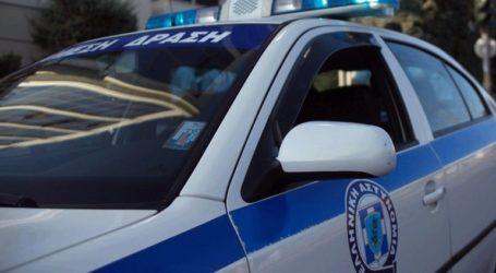 Μία σύλληψη για κλοπές και διαρρήξεις στο Ηράκλειο Κρήτης