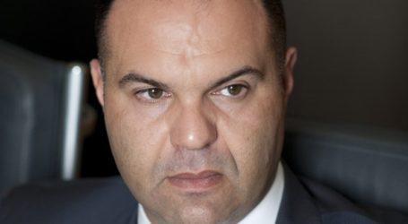 Νέος Γενικός Γραμματέας Οικονομικής Πολιτικής του ΥΠΟΙΚ ο κ. Ν. Κουλοχέρης