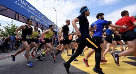 Έως 5% οι ανεμβολίαστοι συμμετέχοντες στους μαζικούς αθλητικούς αγώνες