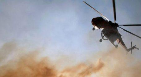 Κρήτη: Φωτιά στην Επισκοπή