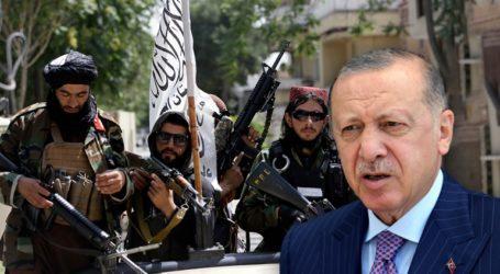 Κλείνει το μάτι στους Ταλιμπάν ο Ερντογάν