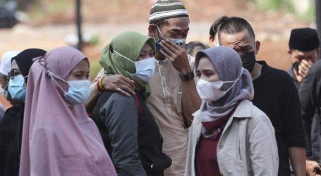 1.361 θάνατοι το τελευταίο 24ωρο στην Ινδονησία