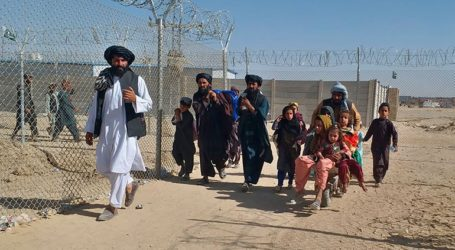 Η Ισπανία και οι ΗΠΑ συμφώνησαν για τη χρήση στρατιωτικών βάσεων για Αφγανούς πρόσφυγες