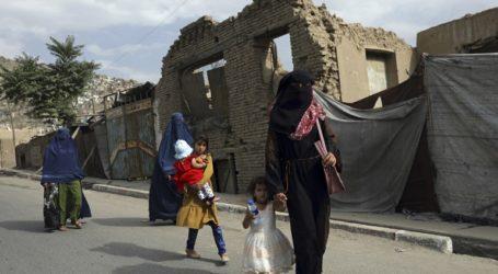 Μαζική αύξηση των εσωτερικά εκτοπισμένων στο Αφγανιστάν