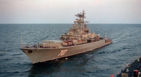 Ρωσία, Ιράν και Κίνα θα πραγματοποιήσουν κοινές ναυτικές ασκήσεις στον Κόλπο