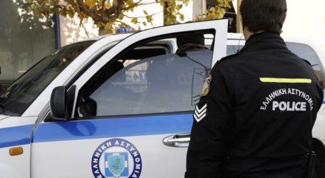Δύο συλλήψεις για κατασκευή και κατοχή εκρηκτικών υλών