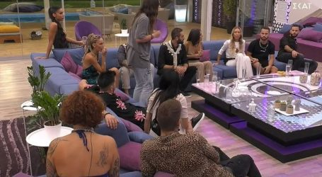 Big Brother 2: Όλα όσα είδαμε στην πρεμιέρα του 2ου κύκλου του ριάλιτι