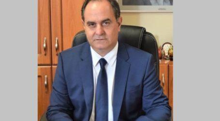 Συγχαρητήριο μήνυμα του Δημάρχου Καρδίτσας Β. Τσιάκου στους επιτυχόντες των Πανελλαδικών