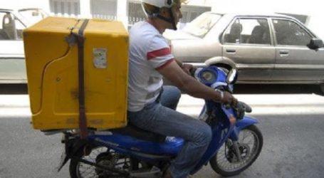 Βόλος: Καφετέρια κάνει delivery με αυτοκίνητο λόγω του καύσωνα