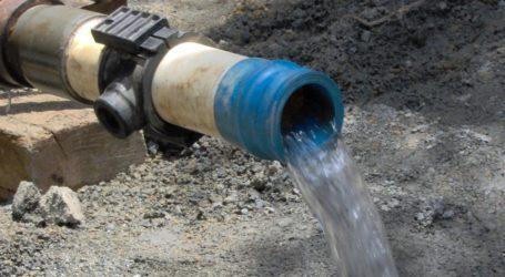 ΔΕΥΑΜΒ: Νέα βλάβη σε κεντρικό αγωγό ύδρευσης στη Ν. Αγχίαλο