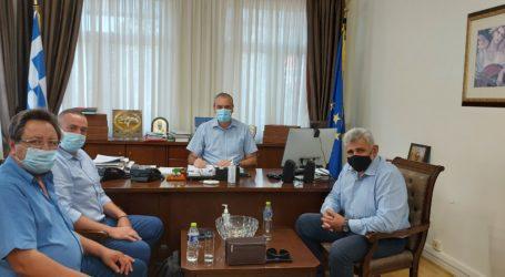Δήμος Ελασσόνας: Ξεκινά η κατασκευή εγκατάστασης επεξεργασίας λυμάτων στην Κρανέα