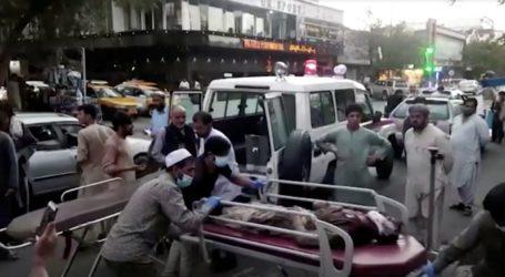 Αφγανιστάν – Πάνω από 60 οι νεκροί και 150 τραυματίες