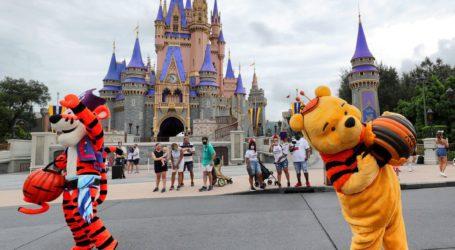 Disney World – Υποχρεωτικός εμβολιασμός για τους εργαζόμενους