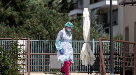 Γηροκομείο στη Θεσσαλονίκη – Ήπια συμπτώματα παρουσιάζουν οι ηλικιωμένοι με κοροναϊό