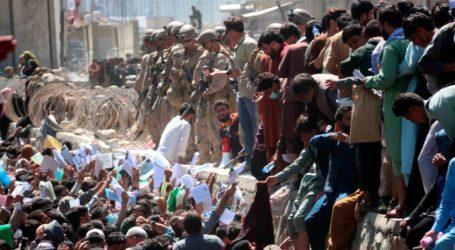 Ο ΟΗΕ αναμένει έως και μισό εκατομμύριο επιπλέον Αφγανούς πρόσφυγες το 2021