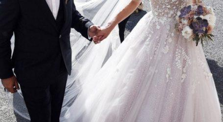 Λάρισα: Δικογραφία για γάμο στη Νέα Σμύρνη λόγω διατάραξης κοινής ησυχίας!