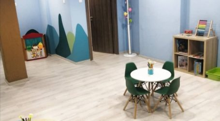 Ξεκίνησαν οι εγγραφές στο ΚΔΑΠ Learning Spot For Kids στο κέντρο των Τρικάλων
