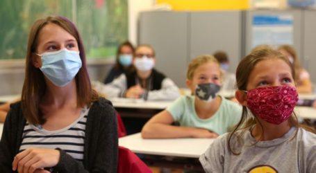 Ισπανία – Με υποχρεωτική μάσκα οι μαθητές στα σχολεία τη νέα χρονιά