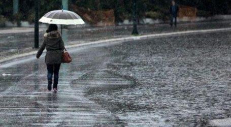 Περιφέρεια Θεσσαλίας: Ενημέρωση για την έκτακτη επιδείνωση του καιρού – Οι οδηγίες προς τους πολίτες