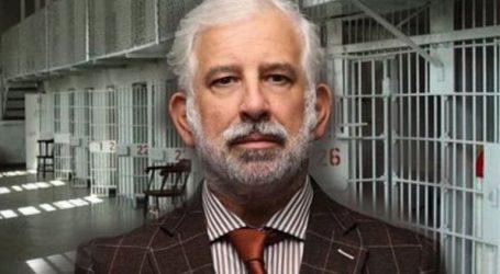 Πέτρος Φιλιππίδης – Παίζει το τελευταίο του «χαρτί» για αποφυλάκιση – Η κίνηση που ίσως κάνει τη διαφορά