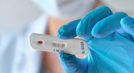 «Καμπανάκι» από τα rapid tests στον Βόλο – 16 νέα κρούσματα