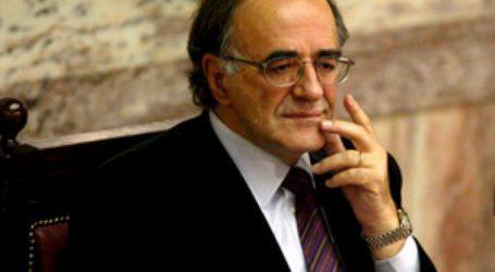Γ. Σούρλας: Ο Δήμος Αλμυρού τιμά τους Ιερολοχίτες των Θηβών για τους απελευθερωτικούς αγώνες