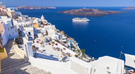 Σαντορίνη – Εισροή υδάτων σε πλοίο για Κρήτη με 333 επιβάτες