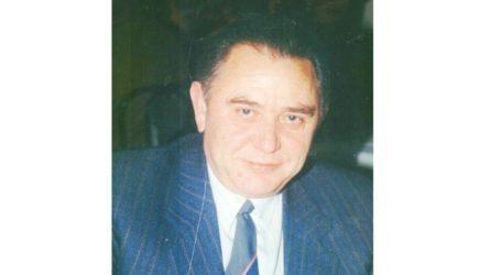 Πέθανε ο παλιός Τρικαλινός έμπορος Σωτήρης Γκουλίτος