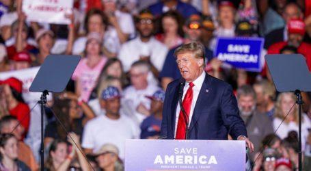 Ντόναλντ Τραμπ – Ξαναχτυπά για το Αφγανιστάν – «Δεν έπρεπε να συμβεί»