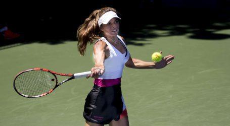 US Open – Πρώτη αντίπαλος της Γραμματικοπούλου η Ρωσίδα Άνα Μπλίνκοβα