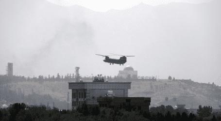 Το Αφγανιστάν στα χέρια των Ταλιμπάν