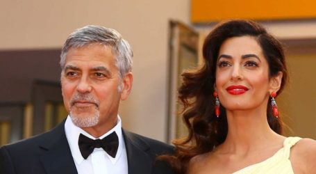Amal- George Clooney: Φουντώνουν οι φήμες ότι θα ξαναγίνουν γονείς!