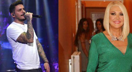 Φωτιά στην Βαρυμπόμπη: Τα μηνύματα των Ελλήνων celebrities για τον πύρινο εφιάλτη