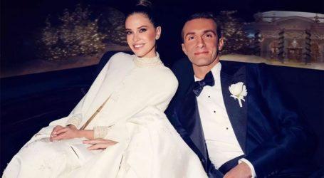 Σταύρος Νιάρχος – Dasha Zhukova: Διακοπές στην Ιταλία για το ερωτευμένο ζευγάρι