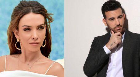 Νικηφόρος- Έλλη Γελεβεσάκη: Είναι το νέο ζευγάρι στη showbiz;