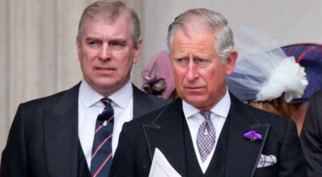 Πονοκέφαλος για τον πρίγκιπα Κάρολο – Ο αδελφός του κατηγορείται για σεξουαλική κακοποίηση