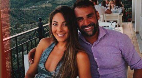 Λάμπρος Χούτος-Ματίνα Ζάρα: Αναβάλλεται ο γάμος τους- Η ανακοίνωση της τραγουδίστριας